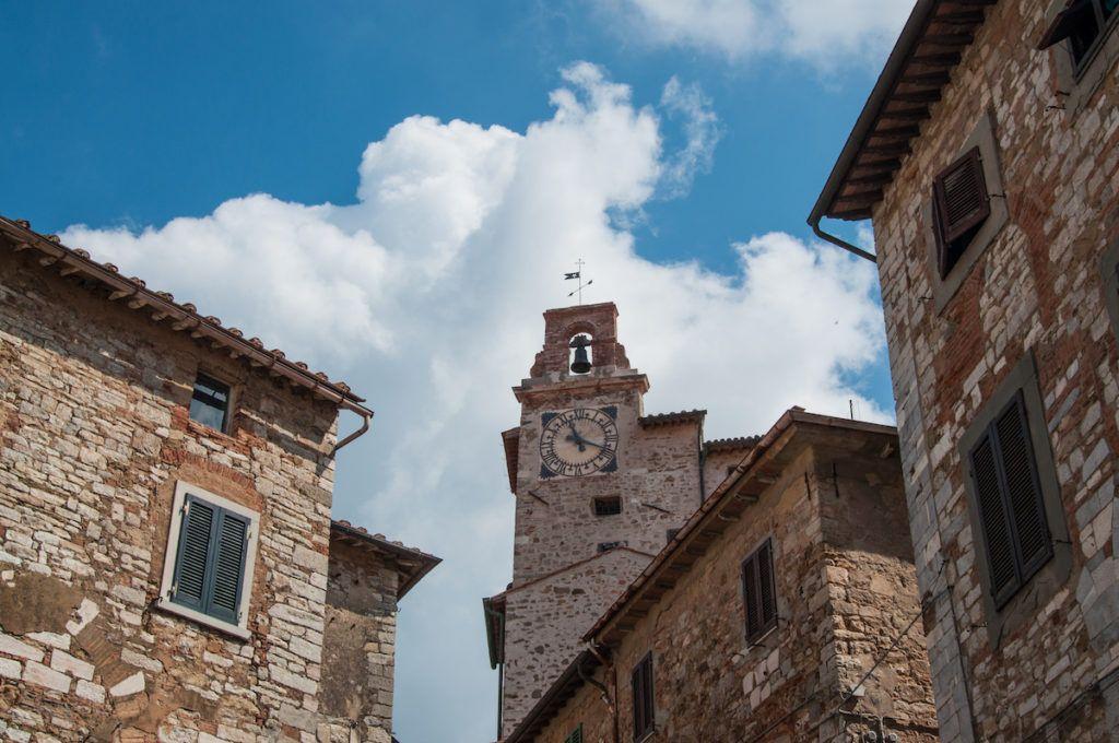 Costa degli Etruschi Campiglia Marittima - Le Corti di Montepitti