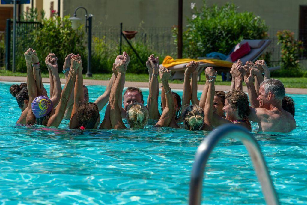 Residence con Animazione in Toscana - Le Corti di Montepitti