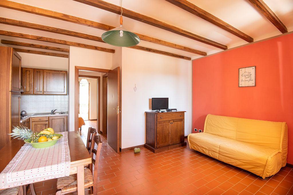 appartamenti Vacanza Campiglia Marittima - Le Corti di Montepitti