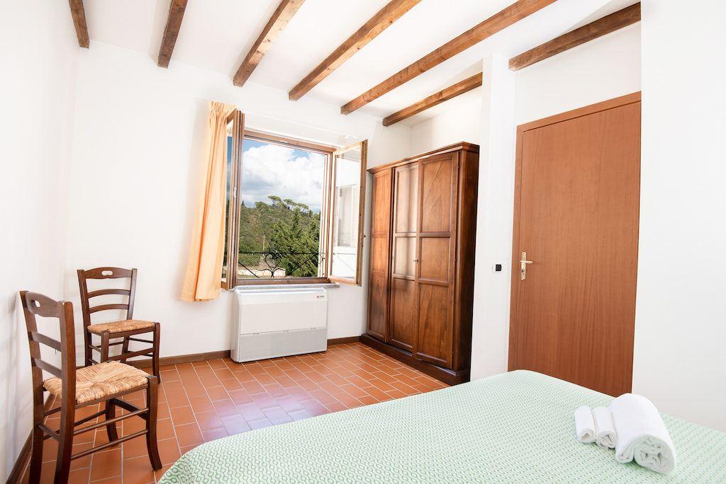 ppartamenti Vacanza Suvereto - Le Corti di Montepitti