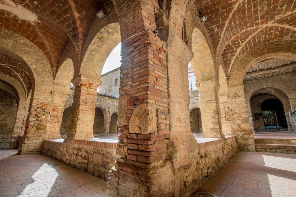Costa degli Etruschi Suvereto - Le Corti di Montepitti
