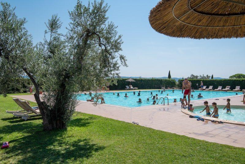 Residence Costa degli Etruschi - Le Corti di Montepitti