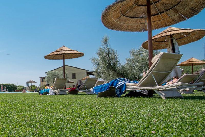 Vacanza Relax In Toscana Costa degli Etruschi - Le Corti di Montepitti