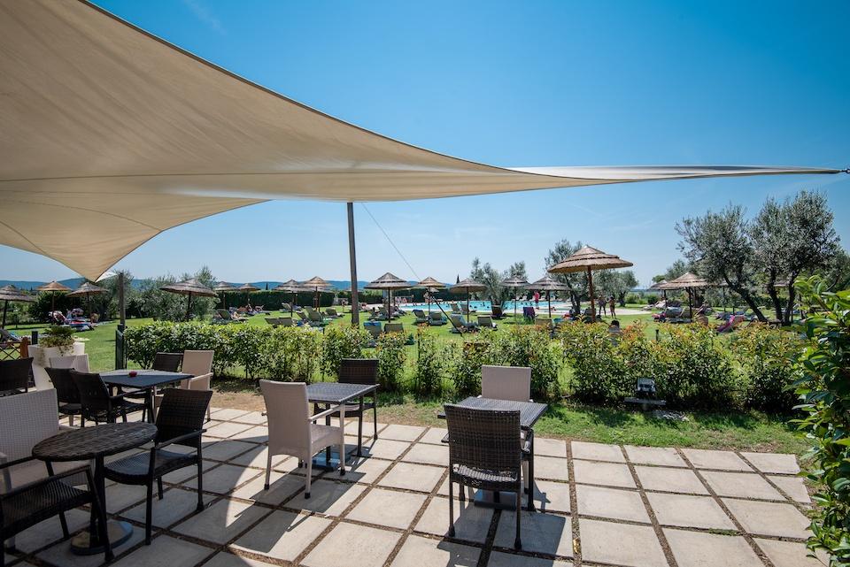 Resort Toscana Bambini - Le Corti di Montepitti