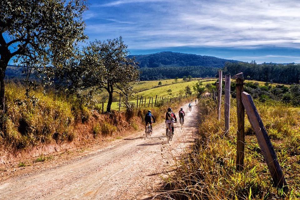 Vacanze in Bici nella Costa degli Etruschi - Le Corti di Montepitti