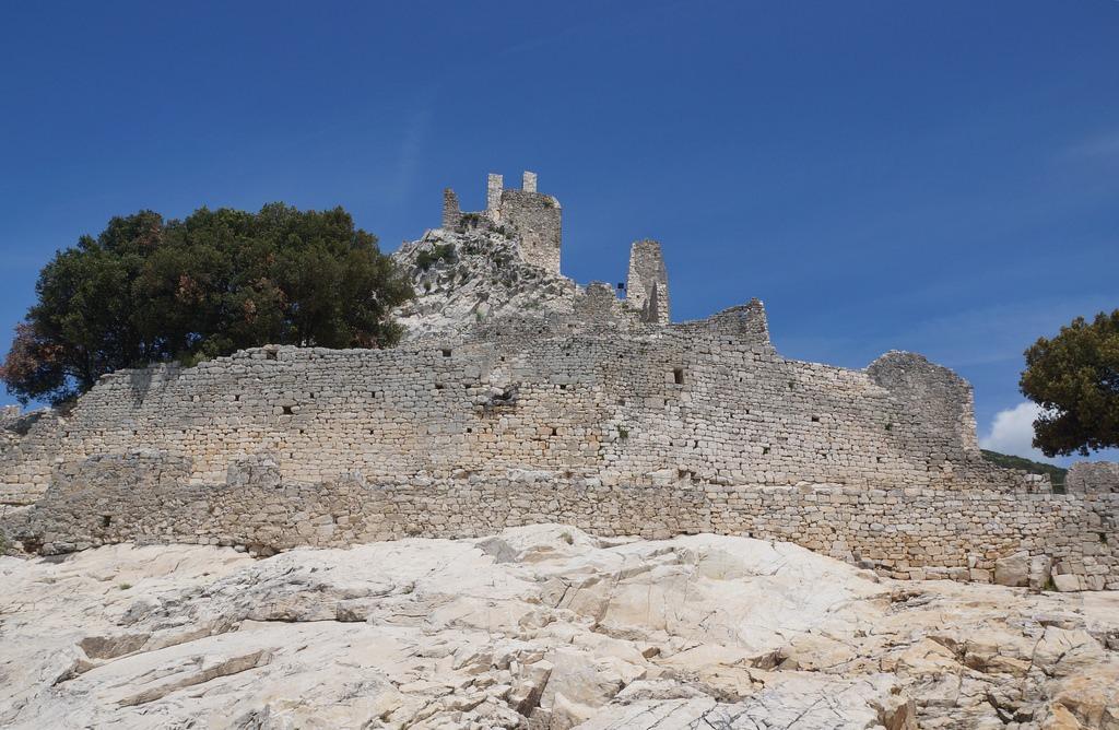 Parco Archeominerario di San Silvestro - Le Corti di Montepitti